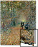 The Shoot, 1876 Posters by Claude Monet