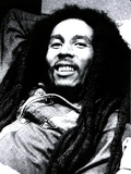 Bob Marley Photo by  Globe Photos LLC