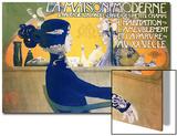 La Maison Moderne, c.1902 (poster) Posters par Manuel Orazi