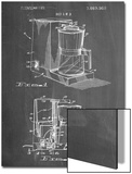 Coffee Maker Patent Art