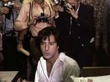 Dustin Hoffman Photo by  Globe Photos LLC