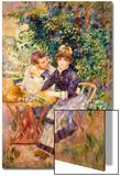 In the Garden, 1885 Kunstdrucke von Pierre-Auguste Renoir