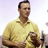 Arnold Palmer Photo af Globe Photos LLC