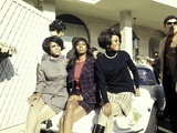 The Supremes Photo by  Globe Photos LLC