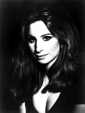 Barbra Streisand Photo by  Globe Photos LLC