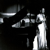 Billie Holiday Photo by  Globe Photos LLC