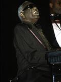 Ray Charles Photo by  Globe Photos LLC