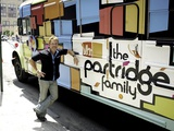 Partridge Family Photo by  Globe Photos LLC
