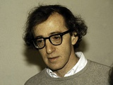 Woody Allen Photo by  Globe Photos LLC