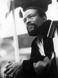 Marvin Gaye Photo by  Globe Photos LLC