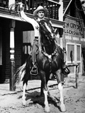 Gene Autry Photo by  Globe Photos LLC