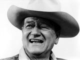 John Wayne Photo by  Globe Photos LLC