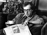 Woody Allen Photo by  Globe Photos LLC