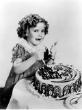 Shirley Temple Photo by  Globe Photos LLC