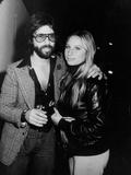 Barbra Streisand Photo by  Globe Photos LLC