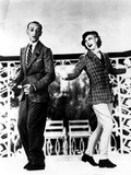 Fred Astaire Photo by  Globe Photos LLC