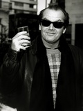 Jack Nicholson Photo by  Globe Photos LLC