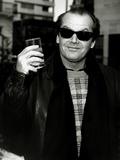 Jack Nicholson Photo by  Globe Photos LLC