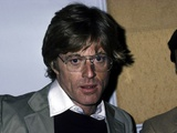 Robert Redford Photo by  Globe Photos LLC