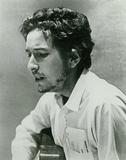 Bob Dylan Photo av  Globe Photos LLC