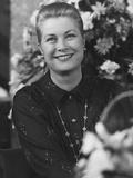 Grace Kelly Photo by  Globe Photos LLC