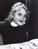 Drew Barrymore Photo by  Globe Photos LLC