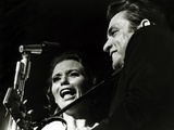 Johnny Cash Photo by  Globe Photos LLC