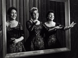 Andrews Sisters Photo by  Globe Photos LLC