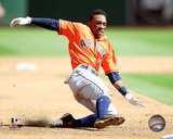 Tony Kemp 2016 Action Photo