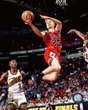 Steve Kerr 1996 NBA Finals Action Photo