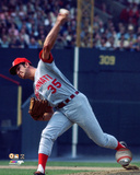 Don Gullett Game 3 of the 1970 World Series Photo