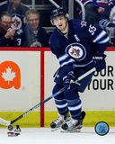 Mark Scheifele 2016-17 Action Photo