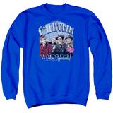 Crewneck Sweatshirt: I Love Lucy- Golden Opportunity T-shirts