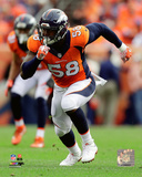 Von Miller 2016 Action Photo