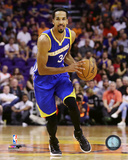Shaun Livingston 2016-17 Action Photo