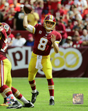 Kirk Cousins 2016 Action Photo