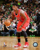 Jimmy Butler 2016-17 Action Photo