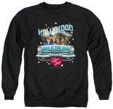Crewneck Sweatshirt: I Love Lucy - Hollywood Road Trip Shirts