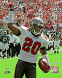 Ronde Barber 2006 Action Photo