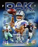 Dak Prescott 2016 Portrait Plus Photo