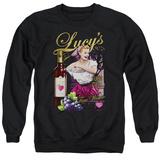 Crewneck Sweatshirt: I Love Lucy - Bitter Grapes T-Shirt