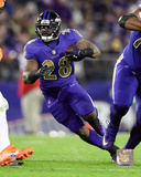 Terrance West 2016 Action Photo