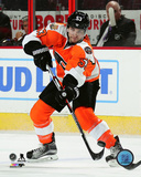 Shayne Gostisbehere 2016-17 Action Photo