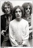 Cream- Eric Clapton, Ginger Baker & Jack Bruce, London 1967 Poster