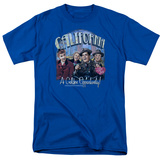 I Love Lucy- Golden Opportunity T-shirts