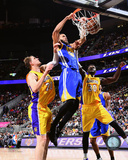 JaVale McGee 2016-17 Action Photo