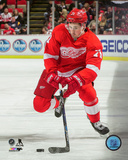 Dylan Larkin 2015-16 Action Photo