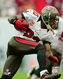 Ronde Barber 2012 Action Photo