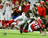 Lavonte David 2015 Action Photo