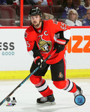 Erik Karlsson 2016-17 Action Photo